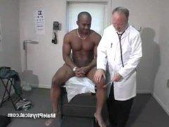 Male Physical vidz Examination -  super Ricky