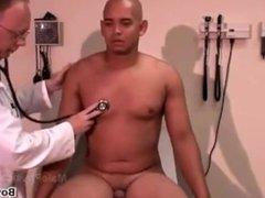 Male Physical vidz Examination -  super National Guard Exam #2