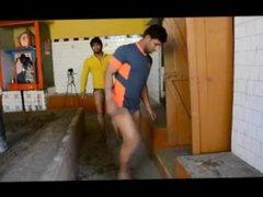 Indian Desi vidz pehalwaan wrestlers