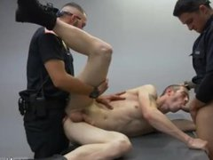 Timothys police vidz officer hot  super gay online naked male cop masturbation cops