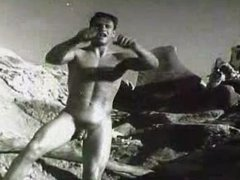 TOP VINTAGE vidz #35 1960's  super Dave,18,Needs money.His mom has a lot. Not for him.