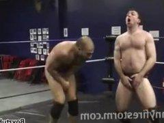 ball busting vidz wrestle