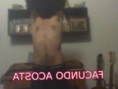 PUTA COME vidz VERGAS (VIDEO  super MUSICAL)