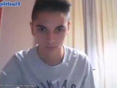 BibCam No. vidz 8 -  super 06.10.2016 Jordan 19 Jahre