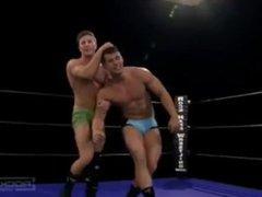 Alex vs vidz Bruce