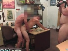 Charless hunks vidz nude gay  super anal guy completes up with