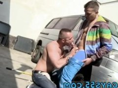 Jesses old vidz man gay  super outdoor tube first time muscle man fucked in