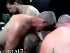 Isaac's sex vidz hung gay  super boy fists and more fists for dick hunter