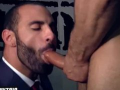 Muscle gay vidz fetish with  super cumshot