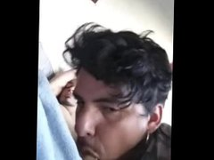 Time to vidz wake up  super daddy! (blowjob)