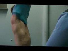 """Strip search_German vidz actor Vinzenz  super Kiefer naked in """"Gluck (2012)"""""""