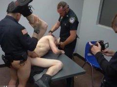 Adam male vidz cops fucking  super men xxx sex gay police movie two
