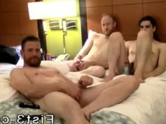 Evans fat vidz guy gay  super sex xxx while they share fuck-fest