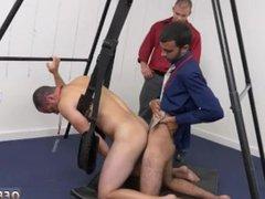 Ian's straight vidz guy passes  super out and companion sucks cock porn hot