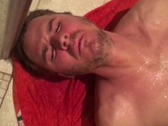 Pissed on vidz by Boss  super and owner DommeCamillingus