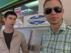 Out in vidz Public –  super Empty Lot (Zach Alexander and Mickey Drake)