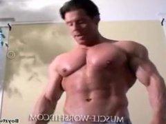 Kyle Parker vidz 2 muscle  super worship