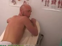 Ian-nude physical vidz exam fetish  super xxx gay males receiving and