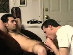 Straight Boy vidz Paulie Strokes  super Vinnie