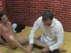 Domination foot vidz worship and  super tickling