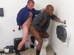 Miguel straight vidz men touching  super their cock xxx at movie theater