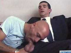 Gyome's cock vidz massage !  super (delivery str8 guy for gay guy)