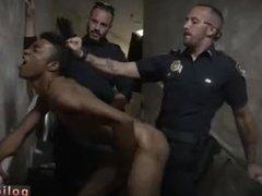 John's black vidz man seduces  super white boy sex story hot gay cum toilet