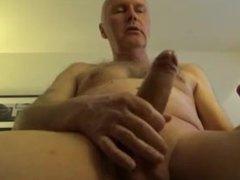 Pervert tribute vidz by Ulf  super Larsen to Voyeur