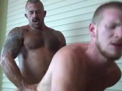 Four muscle vidz daddies hot  super fucking
