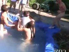 Brian-college dorm vidz men nude  super hot teen boy cum party