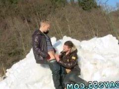 Masons gay vidz sex on  super camping teen boy trailer trash hot