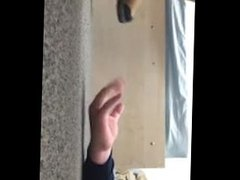 Size 12 vidz Rigger boots  super trample my hand