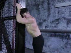 Flogging the vidz new muscle  super slave