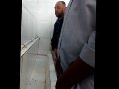 Urinal spy vidz 008