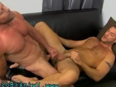 Steven's free vidz young twink  super hairless balls gay porn videos