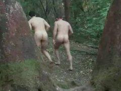Bound in vidz the Woods