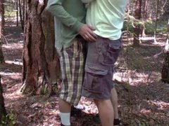 seduced twink vidz in wood