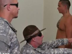 Timothy's australian vidz soldiers naked  super hot gay army men being punished by