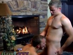 Jeremiah two vidz elderly gay  super men fuck each other and hairy boys