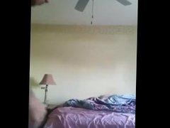 Michael Hoffman vidz - Showering,  super Fingering, Jerking Off