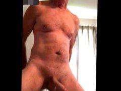 American daddy vidz so horny  super cam show