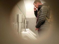 Perfect Urinal vidz View