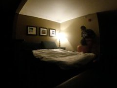 My friend vidz got us  super a room once he discovered I was GAY :) Happy bday to me!:D