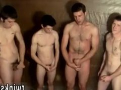 Tyler's gay vidz twinks drink  super piss mouth free movietures of men