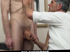 MormonBoyz-Straight stud's vidz first time  super anal
