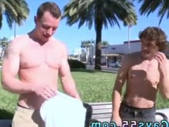 Sebastian's guys vidz showering outdoors  super and old man sucking young
