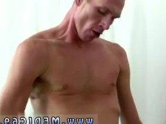 Anthony's gay vidz finder doctor  super jock exams hot physical examination of