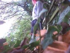 cruising en vidz el bosque