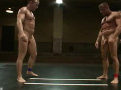 NK: Tyler vidz Saint vs  super Ethan Hudson