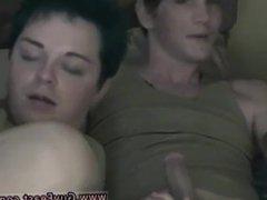 Cameron's gay vidz twink boy  super slave and tiny dick boys naked